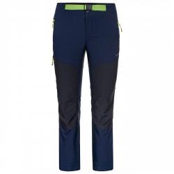 Trekking pants Icepeak Santeri Man blue