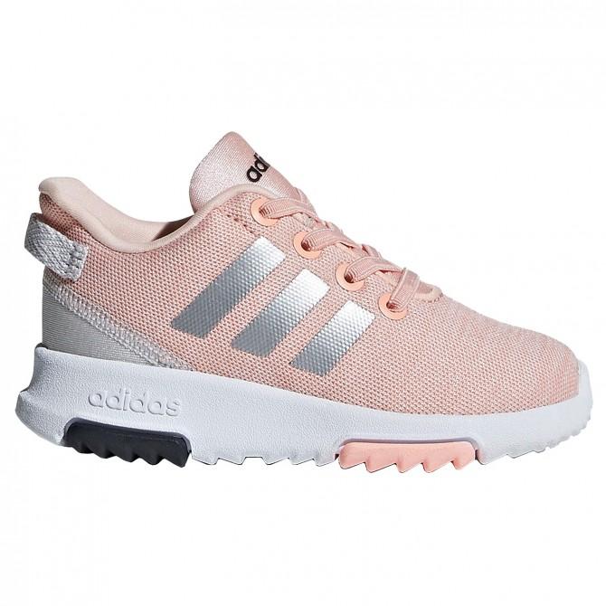 Sneakers Adidas Racer Baby pink