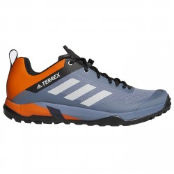 Scarpe trail running Adidas Terrex Trail Cross SL Uomo azzurro