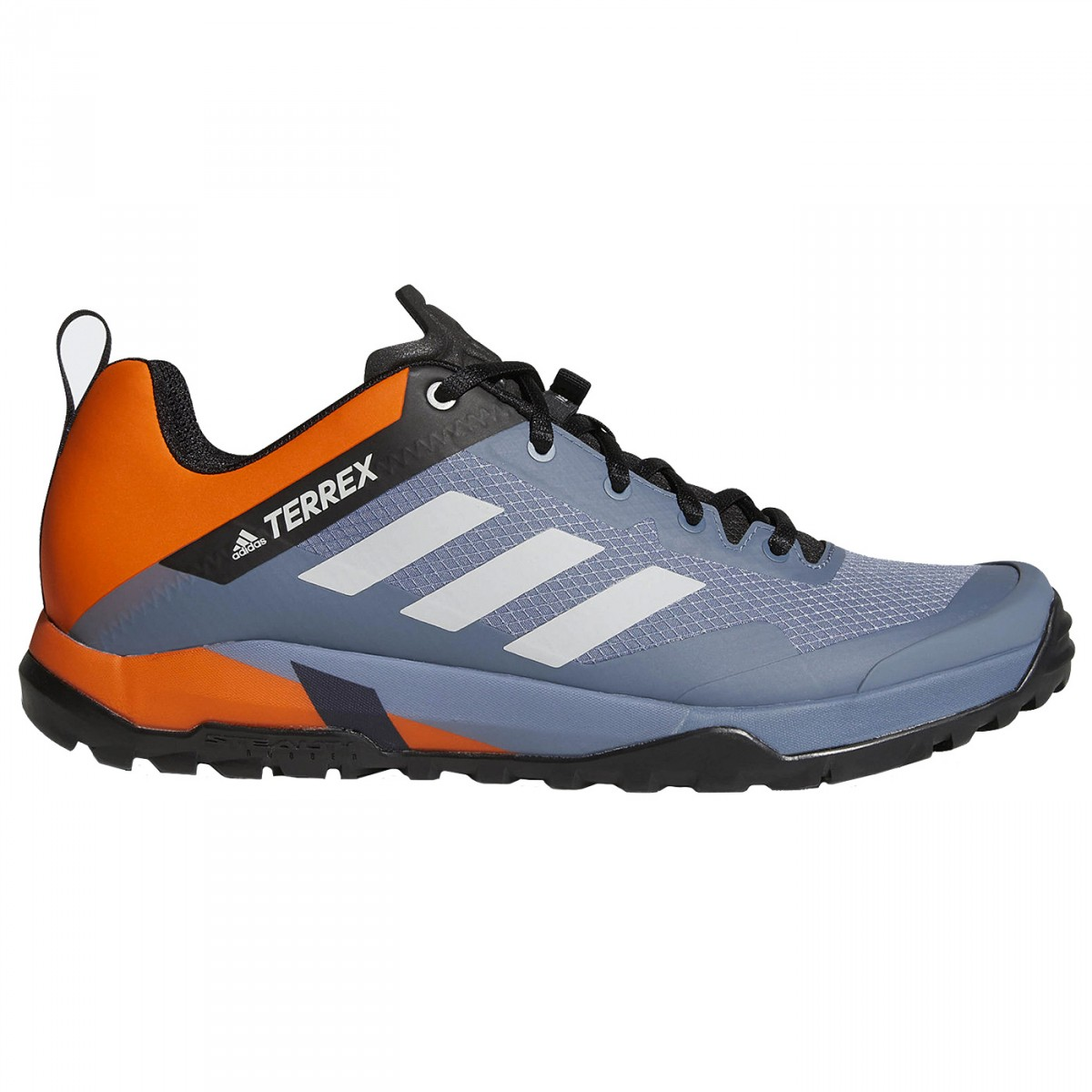 chaussures trail adidas terrex trail cross sl homme trail running. Black Bedroom Furniture Sets. Home Design Ideas