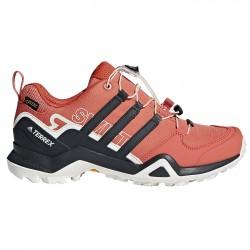 Zapatos hiking Adidas Terrex Swift R2 Gtx Mujer rosa
