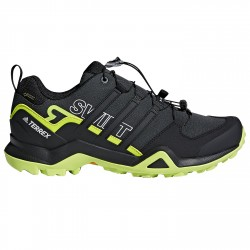Pedule hiking Adidas Terrex Swift R2 Gtx Uomo nero