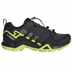 Zapatos hiking Adidas Terrex Swift R2 Gtx Hombre negro