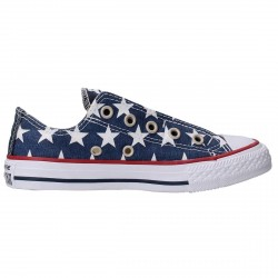 Sneakers Converse Chuck Taylor All Star Slip Usa Junior CONVERSE Scarpe moda