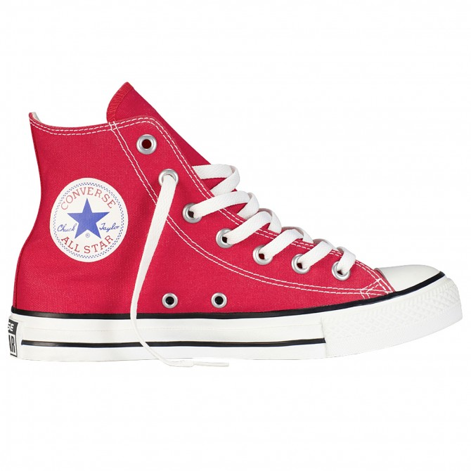Sneakers Converse Chuck Taylor All Star Classic rosso