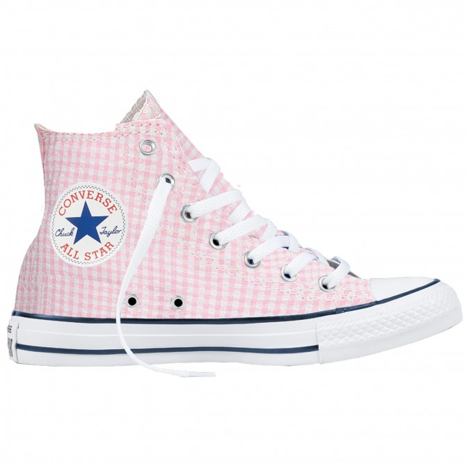 460d37745225 Sneakers Converse Chuck Taylor All Star Girl white-pink (27-38.5)