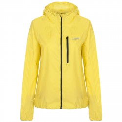 Outdoor jacket Colmar Rockwind Woman yellow