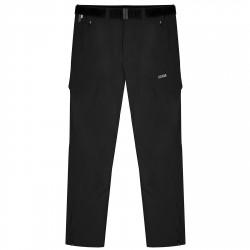 Pantalone outdoor Colmar Crosby Uomo nero