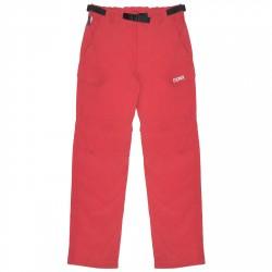 Pantalones outdoor Colmar Camp Mujer