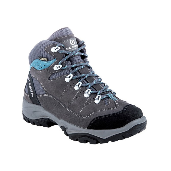 Pedula Scarpa Mistral Gtx Donna SCARPA Scarpe trekking