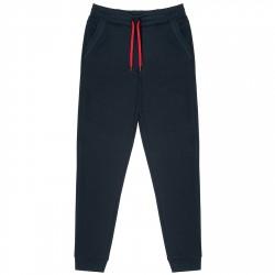Pantalon en molleton Colmar Locker Femme bleu