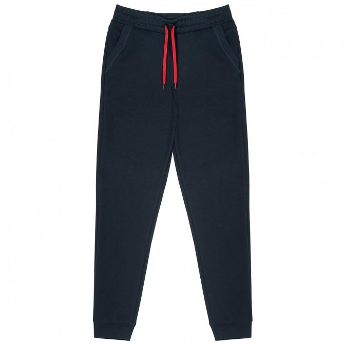 Pantalone felpa Colmar Locker Donna blu