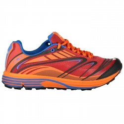 Trail running shoes Maia Man orange