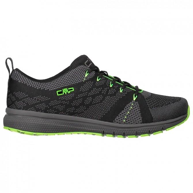 Zapatos Cmp Chamaleontis Hombre