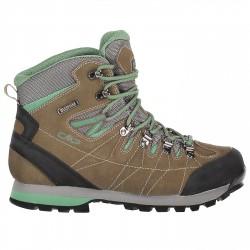 Zapato trekking Cmp Arietis Mujer tórtola