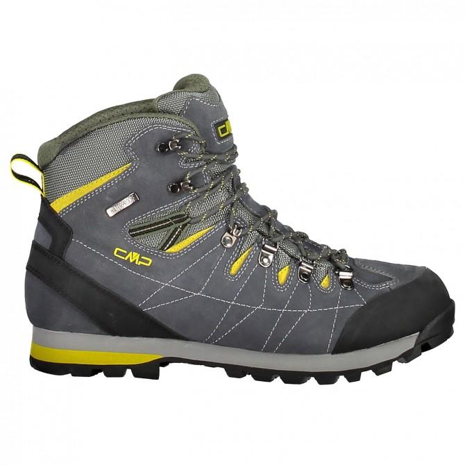 Trekking shoes Cmp Arietis Man grey