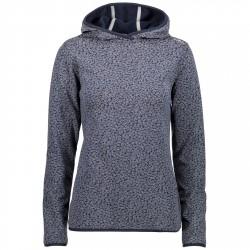 Suéter trekking Cmp Mujer azul