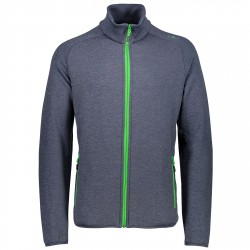 Sweat-shirt trekking Cmp Homme