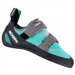 Zapatos alpinismo Scarpa Origin Mujer