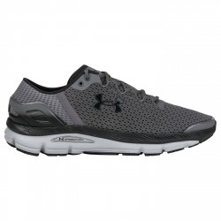 Scarpe running Under Armour UA SpeedForm Intake 2 Uomo grigio