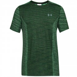 Running t-shirt Under Armour UA Threadborne Seamless Man