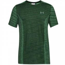 T-shirt running Under Armour UA Threadborne Seamless Uomo
