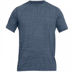 T-shirt running Under Armour UA Elite Uomo