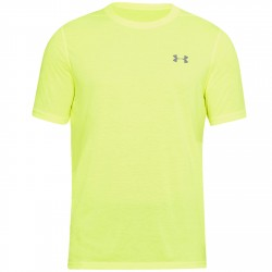 T-shirt running Under Armour UA Threadborne Fitted Uomo
