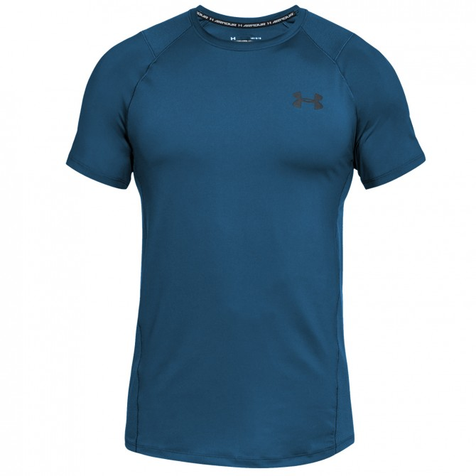 T-shirt running Under Armour UA Mk-1 Uomo