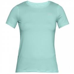 T-shirt running Under Armour UA HeatGear Donna