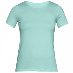 T-shirt running Under Armour UA HeatGear Femme