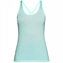 Camiseta running Under Armour UA HeatGear Armour Racer Mujer