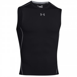 Camiseta running Under Armour UA HeatGear Armour Compression Hombre