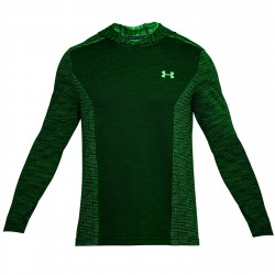 Felpa running Under Armour UA Threadborne Seamless Uomo