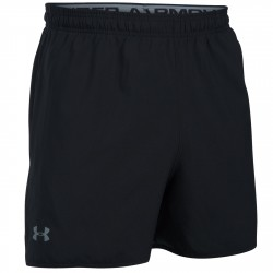 Short running Under Armour UA Qualifier 12 cm Uomo