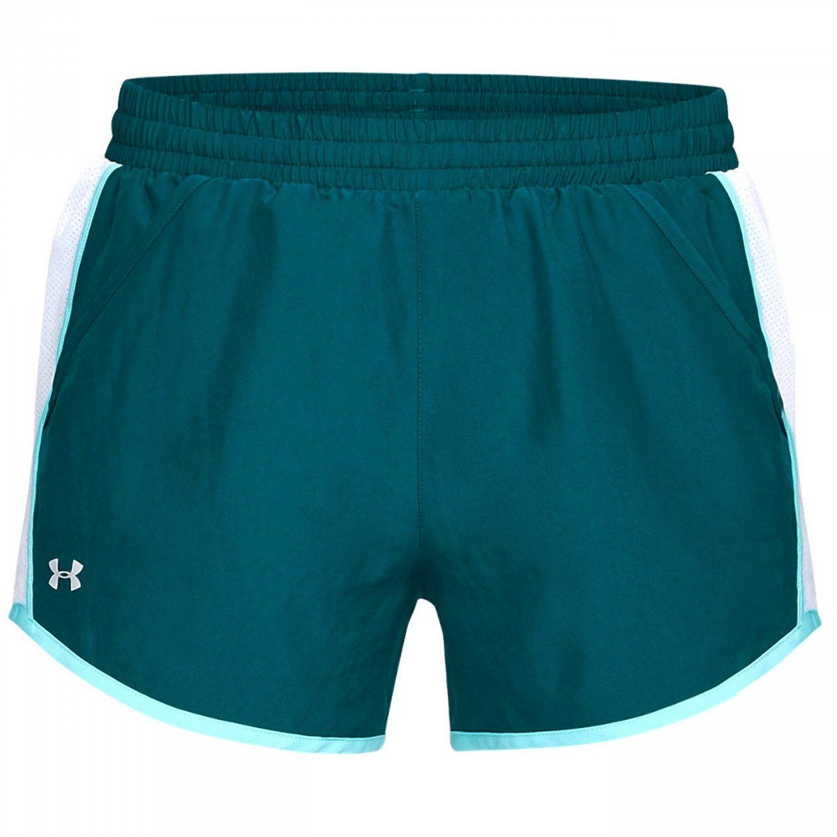 Best E Bike >> Running shorts Under Armour Fly-By Woman - Running clothing