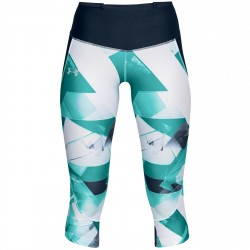 Running leggings Under Armour Fly Fast Woman