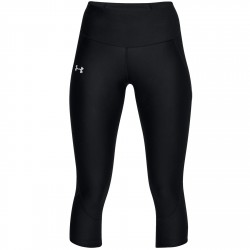 Leggings running Under Armour Fly Fast Donna nero