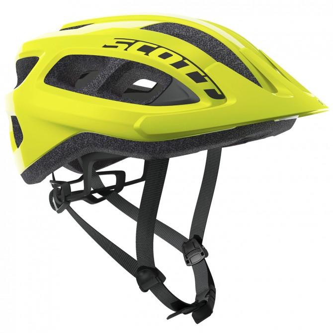 Casque cyclisme Scott Supra