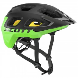 Casco ciclismo Scott Vivo Plus