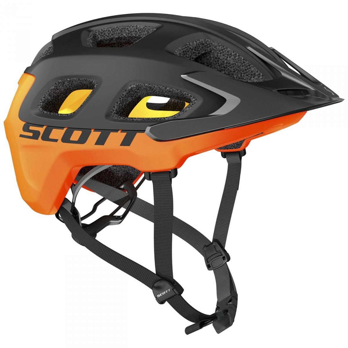 casque cyclisme scott vivo plus casques et accessoires. Black Bedroom Furniture Sets. Home Design Ideas