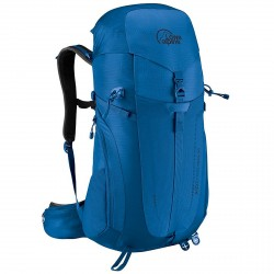 Trekking backpack Lowe Alpine AirZone Trail 30 royal