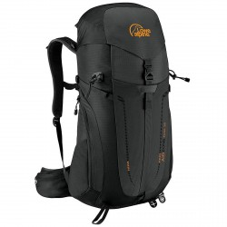 Trekking backpack Lowe Alpine AirZone Trail 30 black