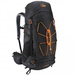 Trekking backpack Lowe Alpine AirZone Camino Trek 30 black