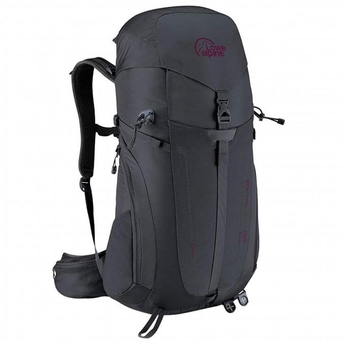 Trekking backpack Lowe Alpine AirZone Trail 28 grey