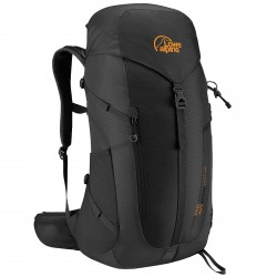 Trekking backpack Lowe Alpine AirZone Trail 25 black
