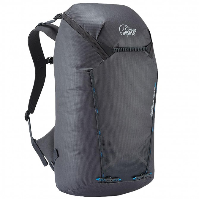 Zaino trekking Lowe Alpine Ascent Superlight 30 grigio
