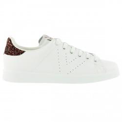 Sneakers Victoria Donna con glitter