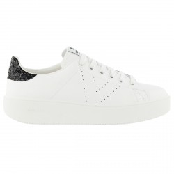 Sneakers Victoria Donna bianco-nero VICTORIA Scarpe moda