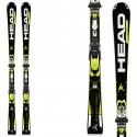 ski Head WC Rebel iSl Sfp13 + bindings Freeflex Pro 14